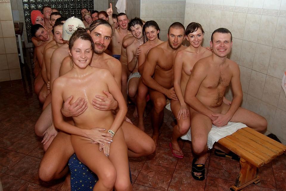 サウナ 混浴 画像015