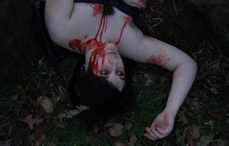 【閲覧注意】殺害されたまんさんのヌード画像を貼ってくスレ・・・ぐうシコやったwwwwwwwwwwwww(画像24枚)・11枚目
