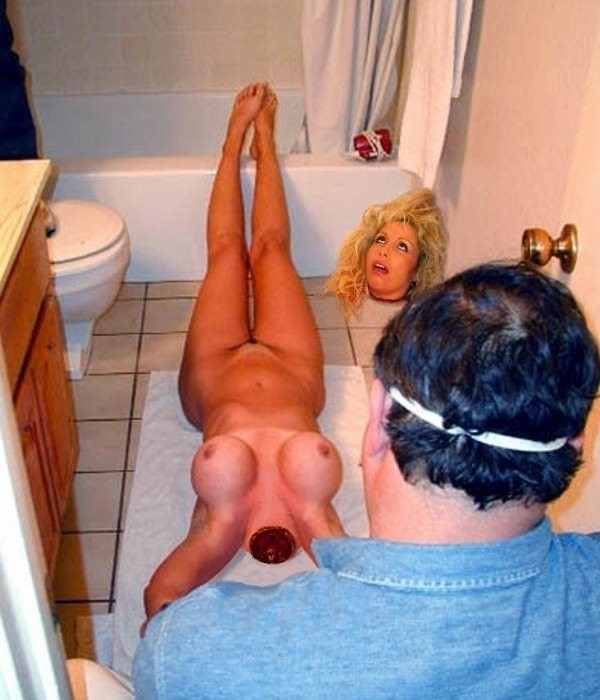 【※グロ注意】首チョンパされた女の全裸画像を貼ってくスレ・・・勃起したヤツすぐに病院行けよwwwww・8枚目