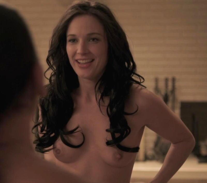 ハリウッド女優の濡れ場シーン、過激すぎてポルノにしか見えんwwwwww(118枚)・118枚目