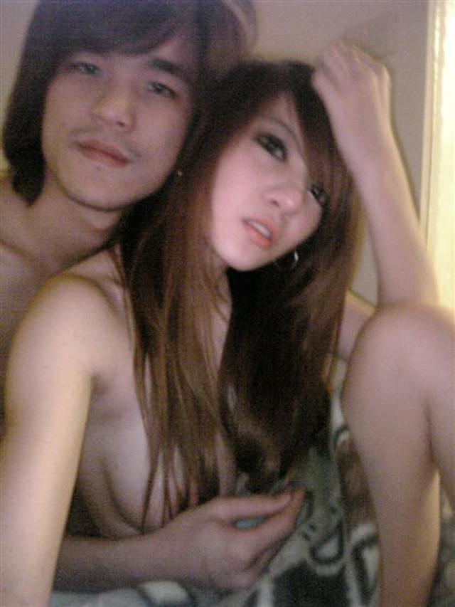 台湾美女のFacebook流出したハメ撮り画像がエロすぎると話題に。。(画像20枚)・15枚目