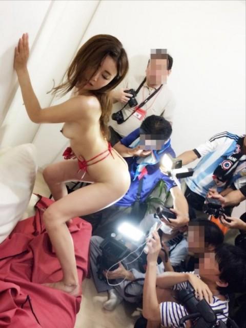 ヘアヌ-ド撮影会写真集ヌ-ド撮影会   全裸 無修正