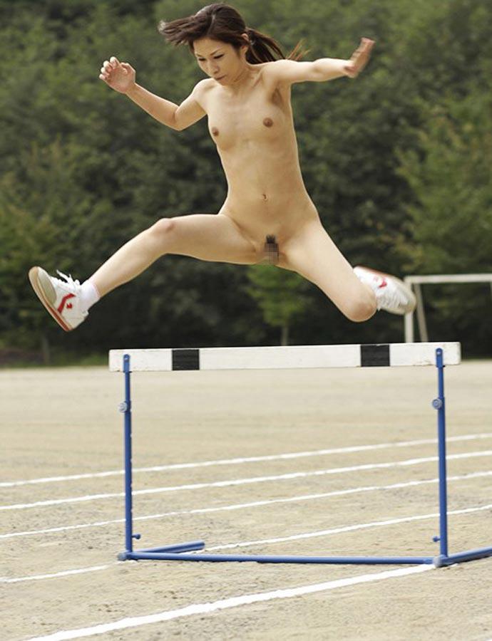 【エロ画像】全裸だったら最強にエロくなるスポーツってこれだよな?wwwwwwwwwwwwwww・13枚目