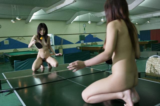 【エロ画像】全裸だったら最強にエロくなるスポーツってこれだよな?wwwwwwwwwwwwwww・18枚目