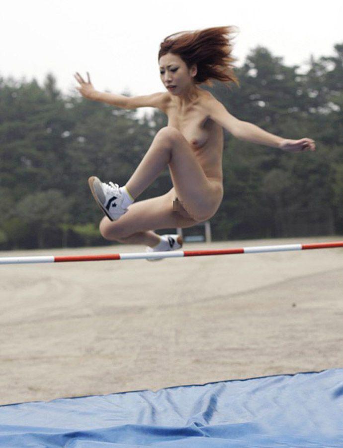 【エロ画像】全裸だったら最強にエロくなるスポーツってこれだよな?wwwwwwwwwwwwwww・20枚目