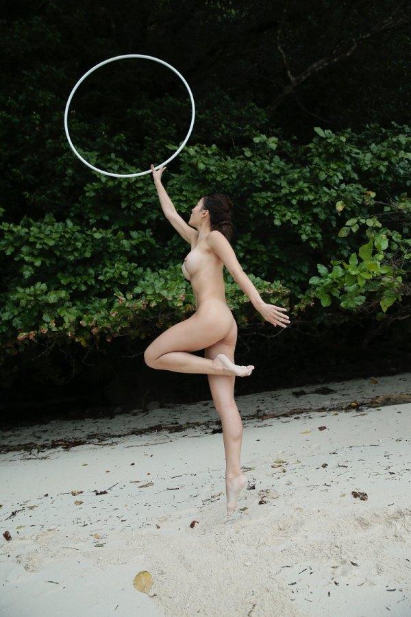 【エロ画像】全裸だったら最強にエロくなるスポーツってこれだよな?wwwwwwwwwwwwwww・23枚目