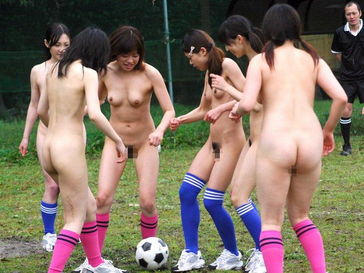 【エロ画像】全裸だったら最強にエロくなるスポーツってこれだよな?wwwwwwwwwwwwwww・26枚目