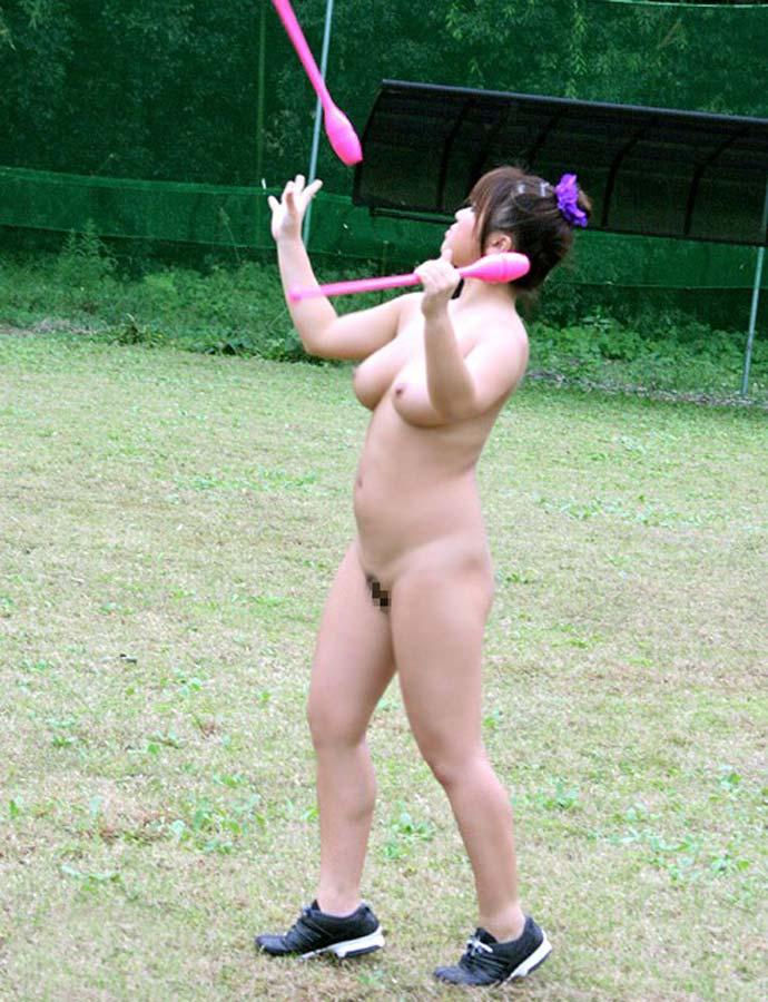 【エロ画像】全裸だったら最強にエロくなるスポーツってこれだよな?wwwwwwwwwwwwwww・8枚目