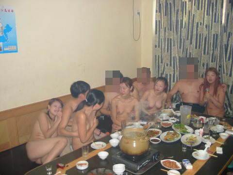 中国 風俗 画像016