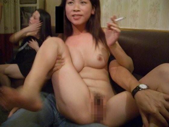 中国 風俗 画像043