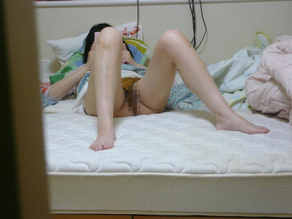 家で妹のB地区撮ったから晒すwww胸は大人で勃起不可避wwwwwww(画像あり)・16枚目