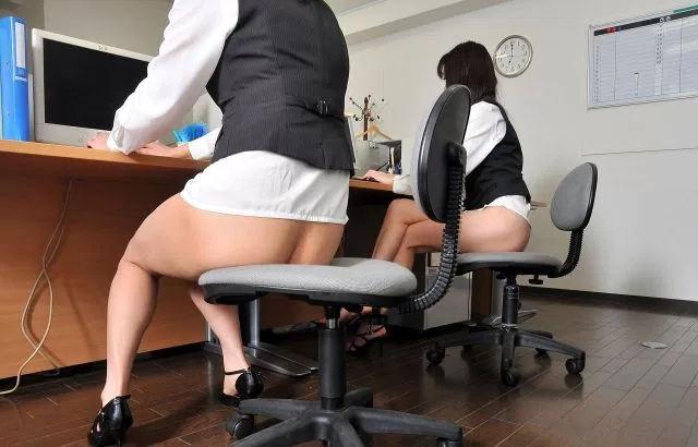 【画像】オフィスでこんなこと想像して遊べる会社って羨ましい 35枚・14枚目
