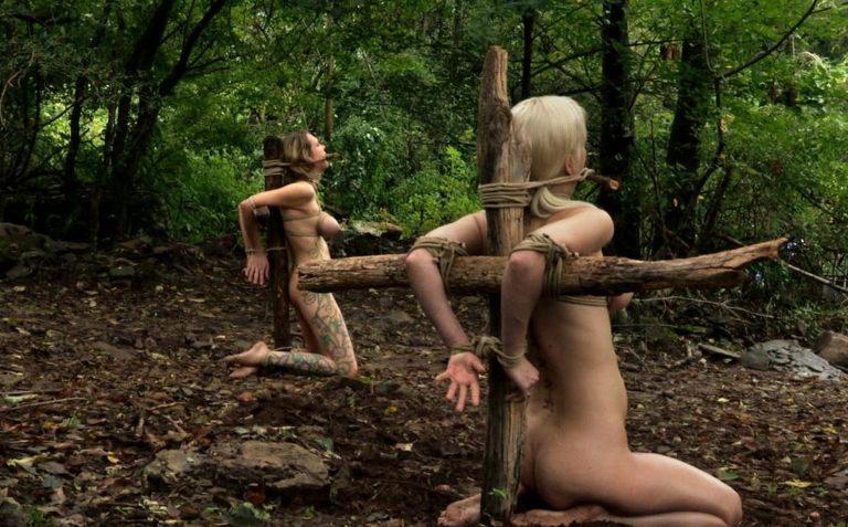 【悲報】「性奴隷」として買われた女性の使われ方が悲しい。・15枚目
