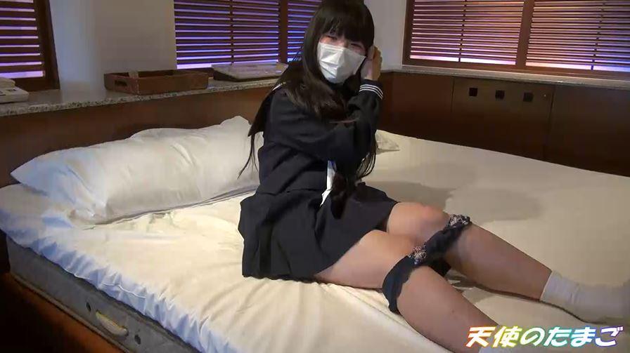 【動画】3諭吉でハメ撮りしたJKの映像をご覧くださいwwwwww・1枚目