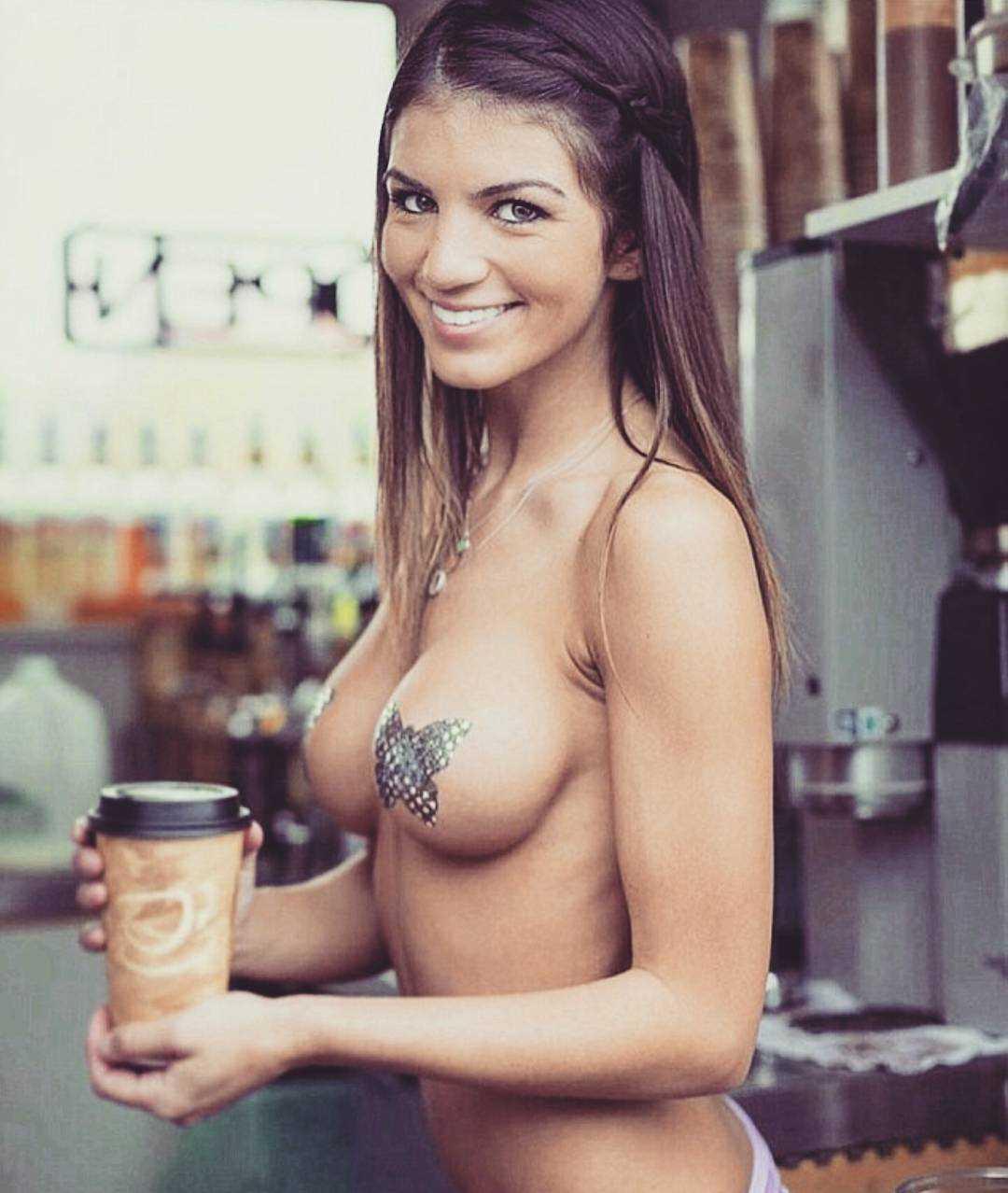 【悲報】犯罪が多発すると有名なコーヒーショップがこちら・・・・・(画像あり)・25枚目