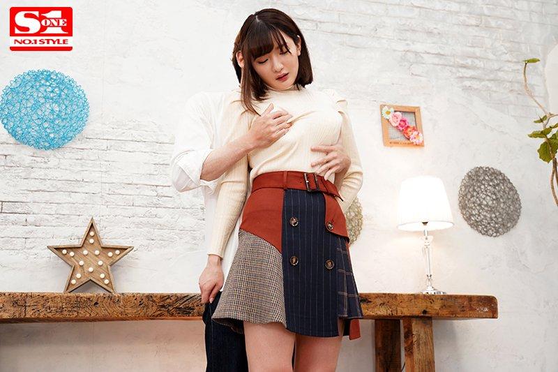 【エロ画像】21歳の清純まんさん、まさかのAVデビュー・・・これはエロいわぁ・2枚目
