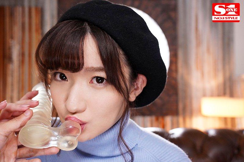 【エロ画像】21歳の清純まんさん、まさかのAVデビュー・・・これはエロいわぁ・7枚目