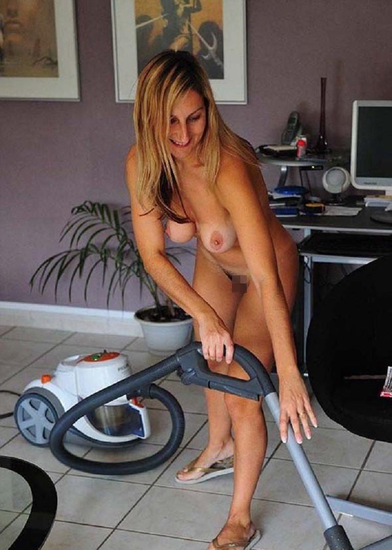 【朗報】家では彼女が実は裸族だった件wwwwwwwwwwww(画像あり)・22枚目