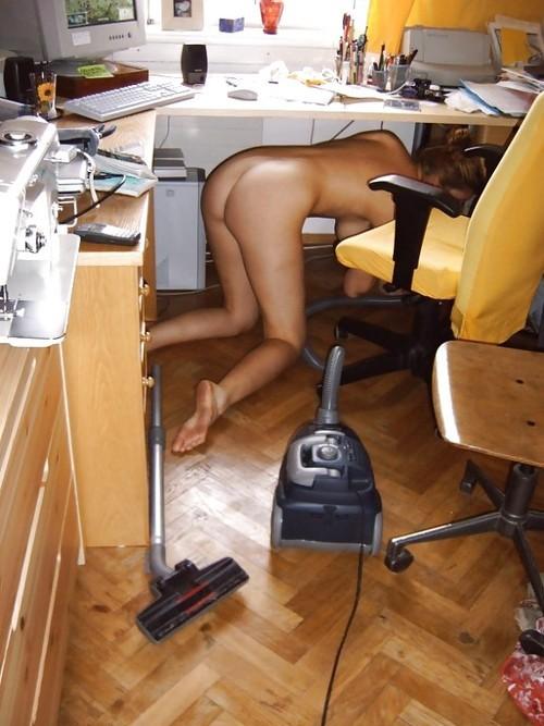 【朗報】家では彼女が実は裸族だった件wwwwwwwwwwww(画像あり)・26枚目