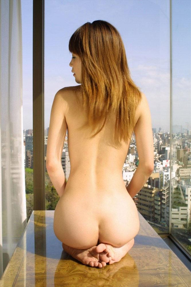 【画像】窓際でくぱぁしてる変態女に遭遇した結果wwwwwwwwwwww・26枚目