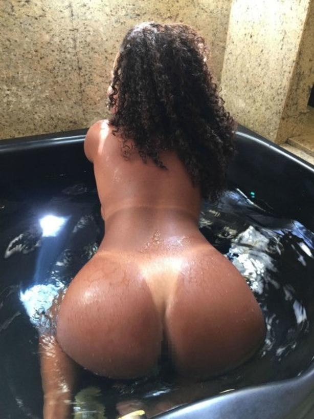 経験豊富なブラジル系女子の裸体エロすぎだろ・・・・(38枚)・31枚目