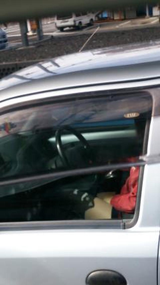 【エロ画像】トラックの運転手が事故る理由がこちら・・この眺め最高wwwwwww(画像16枚)・16枚目