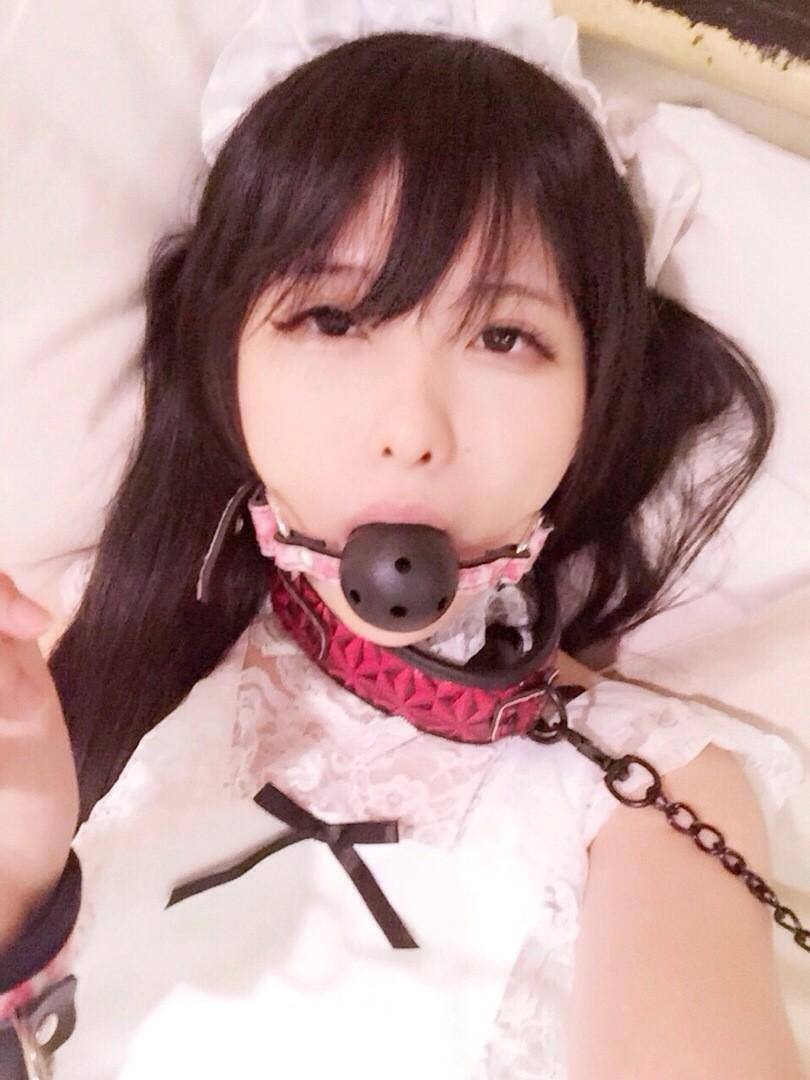 【ハメ撮りあり】中国のコスプレイヤーさんの流出画像集 38枚・18枚目