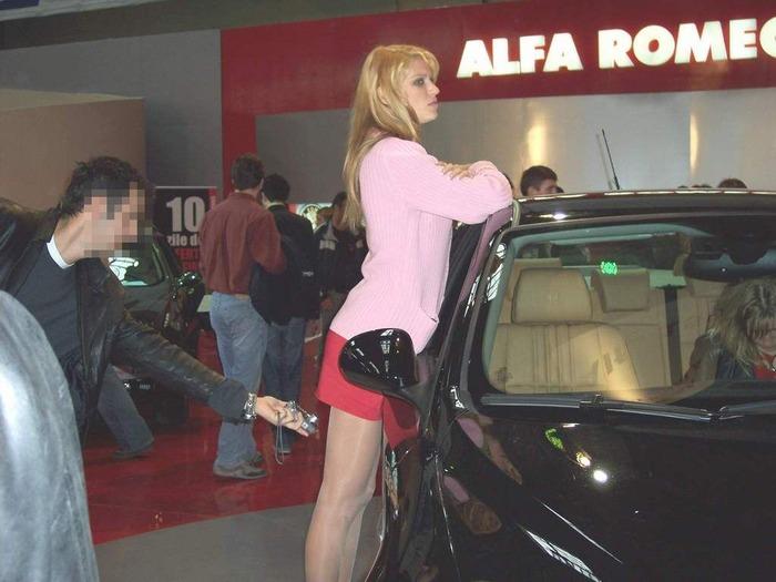 【盗撮犯盗撮】スカート盗撮犯、ネットの恐ろしさを知る・・・・・・・・・(画像25枚)・23枚目