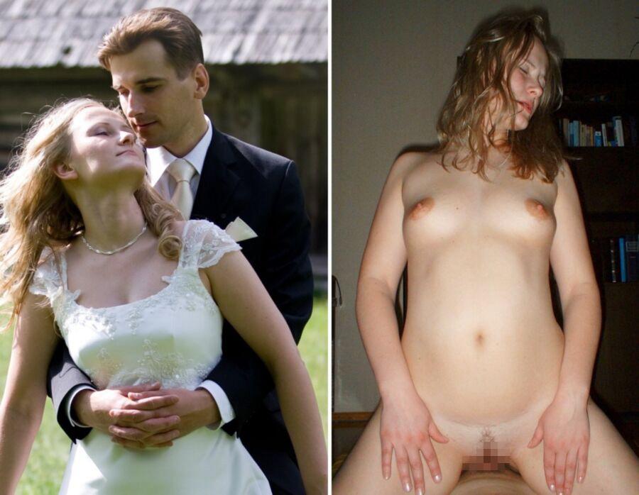 【ド変態】結婚した途端に明らかになった嫁の本性がこちら・・・・・・25枚目