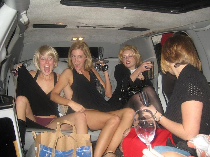 リムジン女子会で酒に飲まれた女たちの末路がヤバイwwwwwww(画像26枚)・25枚目