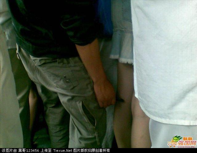【盗撮犯盗撮】スカート盗撮犯、ネットの恐ろしさを知る・・・・・・・・・(画像25枚)・4枚目