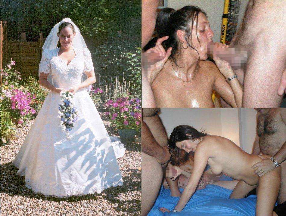 【ド変態】結婚した途端に明らかになった嫁の本性がこちら・・・・・・5枚目