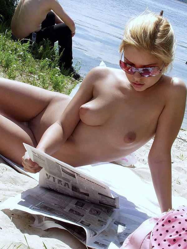ヌーディストビーチにいる若者だけを本気で集めた結果wwwwwww(画像大量)・65枚目