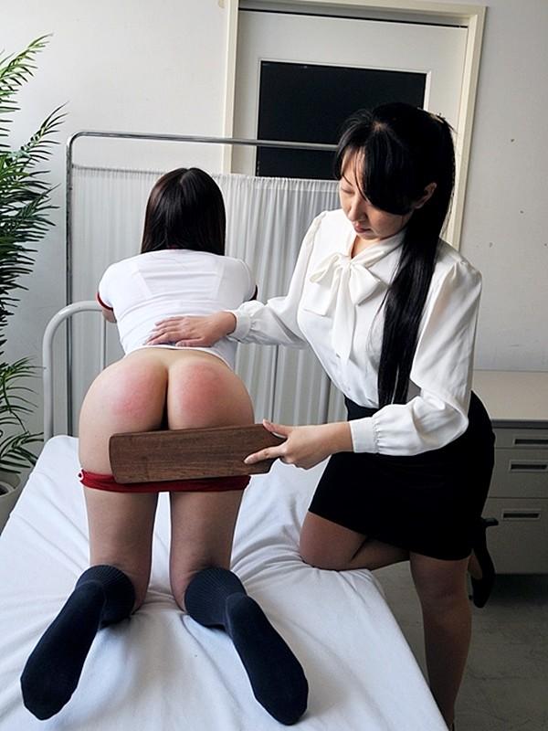 【スパンキング】JKの痛々しいお尻の画像集(33枚)・26枚目