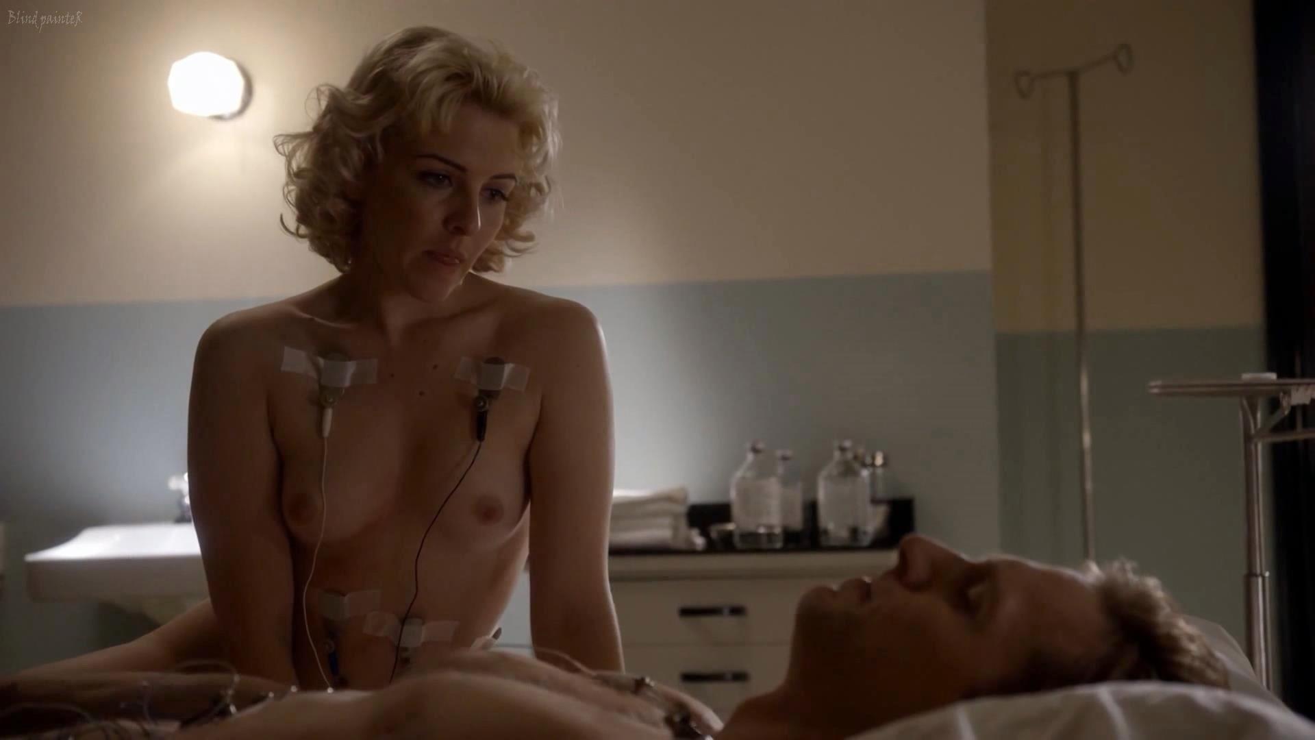 ハリウッド女優の濡れ場シーン、過激すぎてポルノにしか見えんwwwwww(118枚)・73枚目