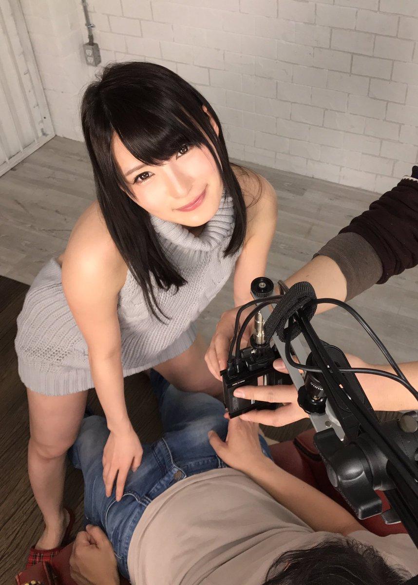 【画像あり】VRのAV撮影現場・・・・・・天職すぎワロタwwwwww・10枚目