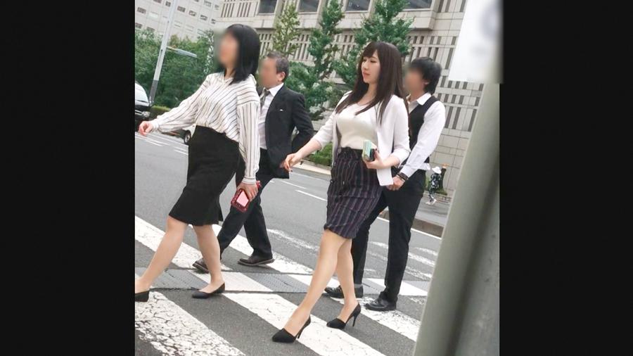 【働く女子セール(11/15昼まで)】Iカップの爆乳素人まんさん、男優とガチでセックスする映像wwwww・1枚目