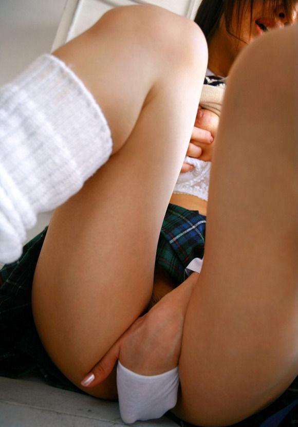 """【JKマンコ】女子学生まんさん、カメラの前で""""くぱぁ""""しちゃうwwwwww(画像あり)・109枚目"""