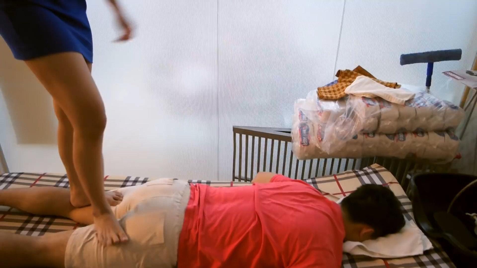 1000円で体験できるエロサービスが凄すぎる理髪店wwwwwww(画像あり)・9枚目