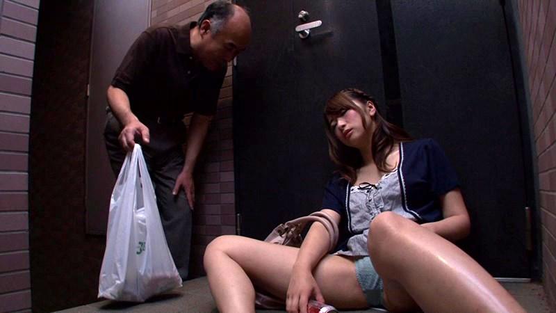 【泥酔】飲み会に参加した女の末路がこちら・・・・・・・(画像あり)・13枚目