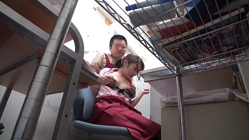 パート中の人妻さん、店長の性奴隷にされる・・・・・(画像あり)・24枚目