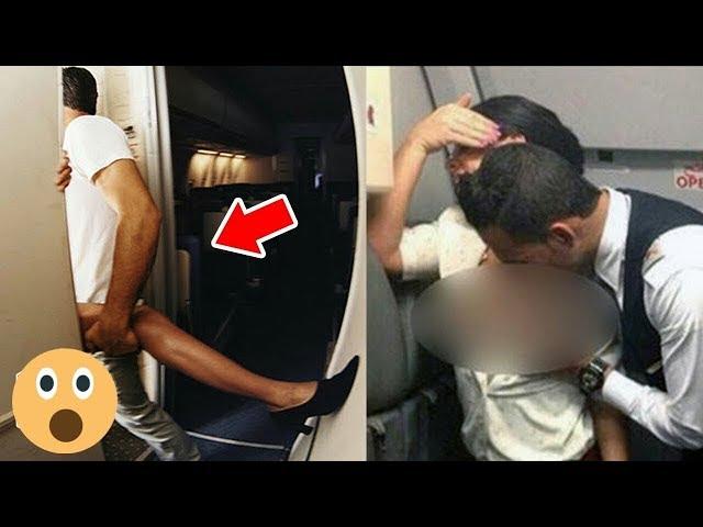 フライト中の飛行機内でセックスしてるヤツ・・・・・(画像あり)・8枚目