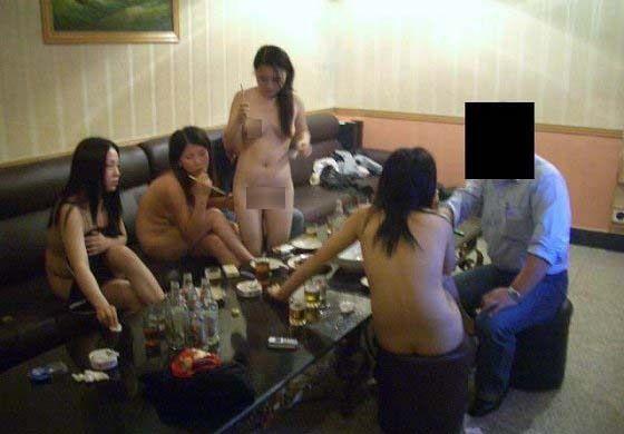 中国のカラオケ援交写真が有能すぎる件。ええんかこれ・・・(画像あり)・11枚目