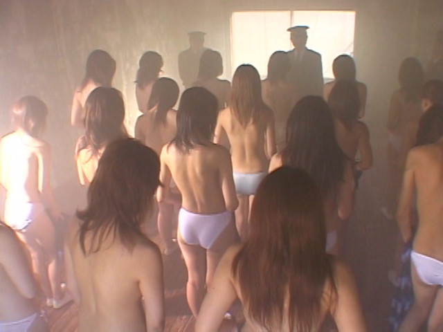 【イジメ】女子刑務所の実態が闇深すぎてヤバイ・・・(画像あり)・16枚目