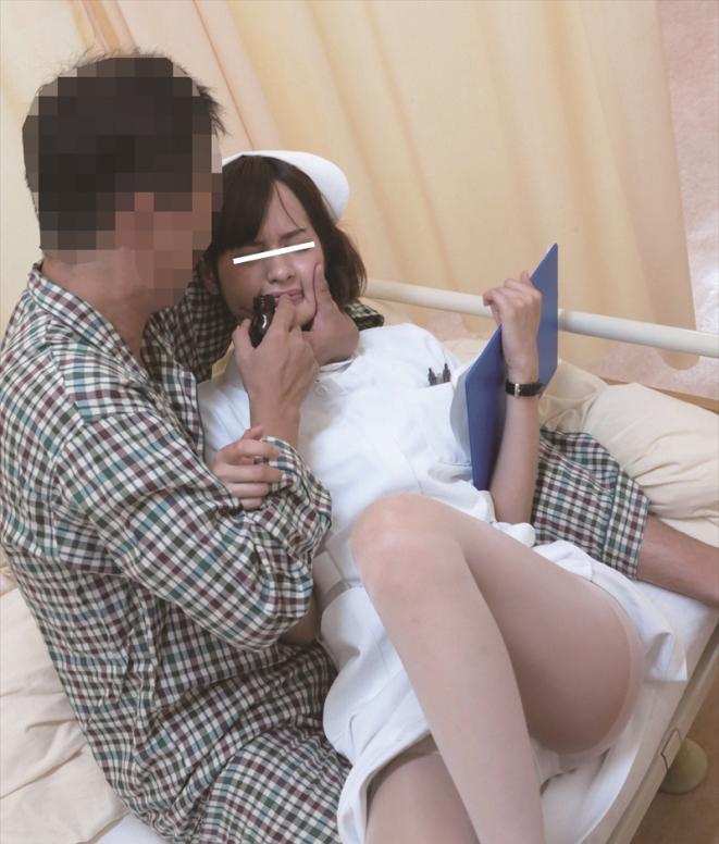 【これはアウト】看護師への過激すぎるセクハラ画像集(24枚)・6枚目