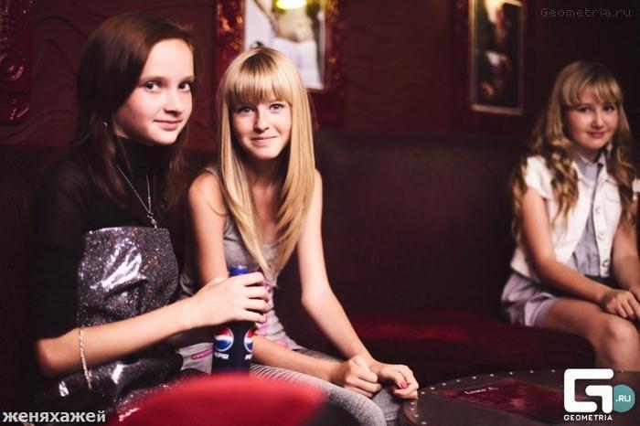 ロシアの小●生ナイトクラブがヤバすぎる件。。。(画像あり)・9枚目