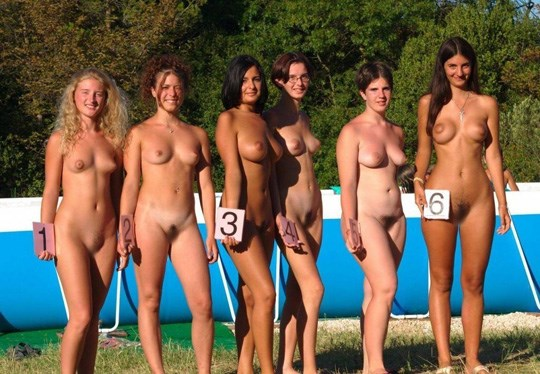 海外の全裸ミスコンがガチで抜けるレベルなんだが。(画像27枚)・11枚目
