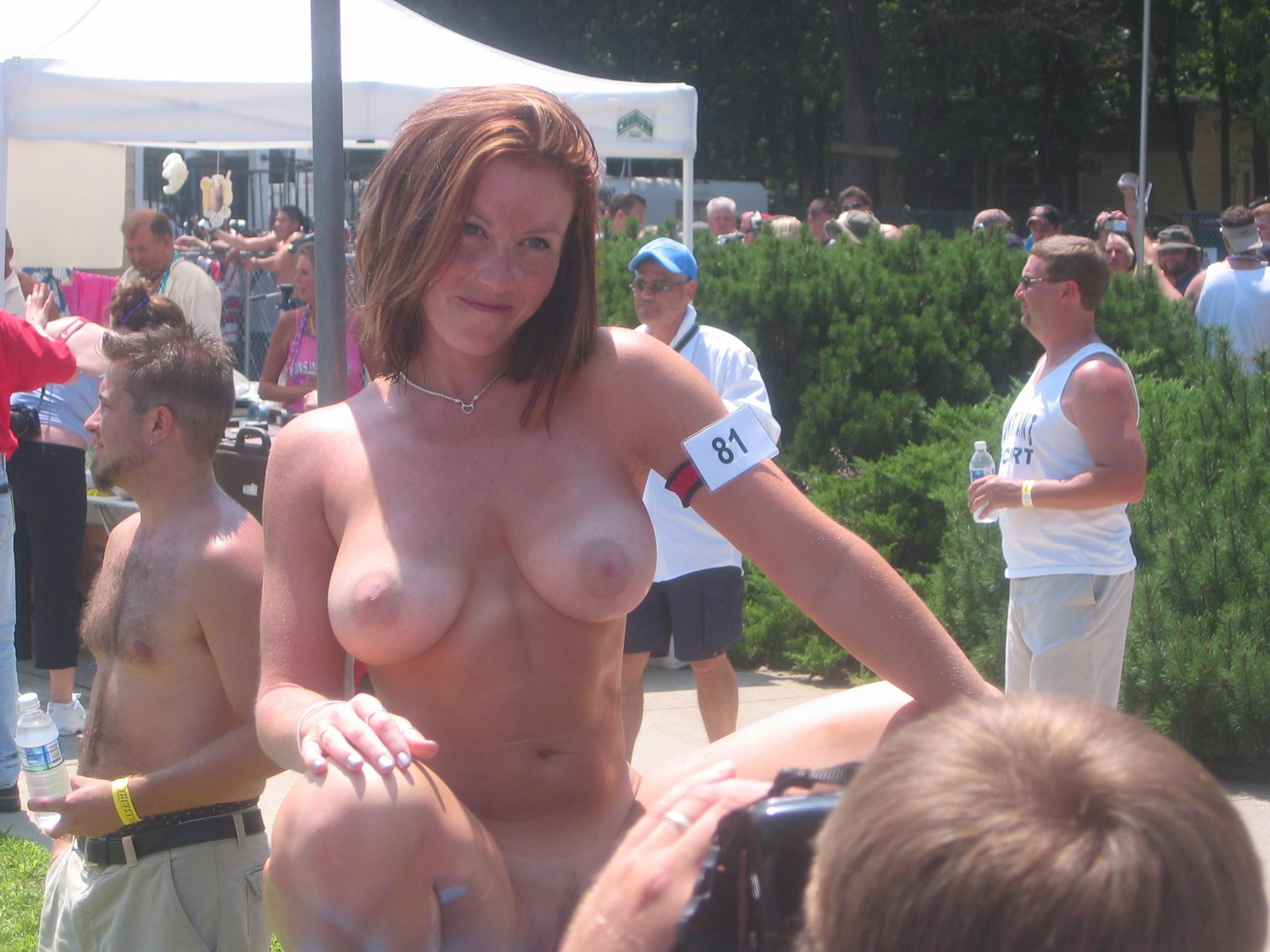 海外の全裸ミスコンがガチで抜けるレベルなんだが。(画像27枚)・14枚目