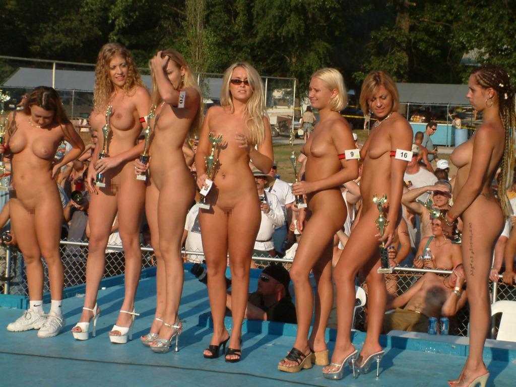 海外の全裸ミスコンがガチで抜けるレベルなんだが。(画像27枚)・15枚目