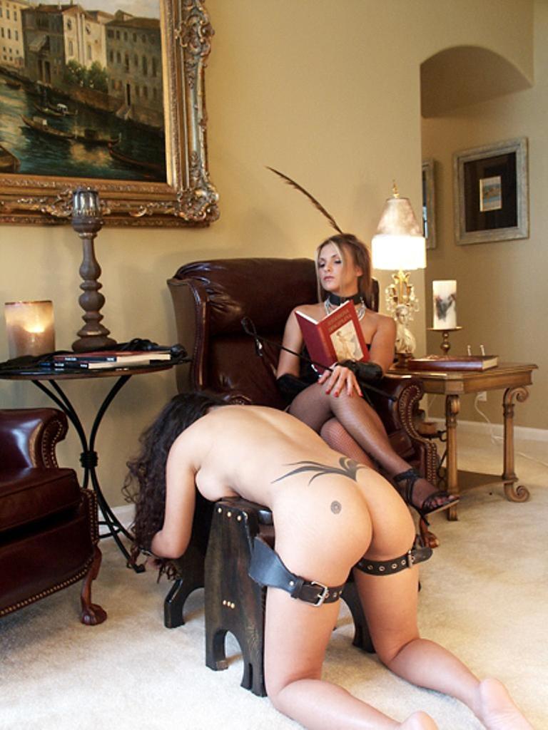 女同士がガチで挑むSMプレイがえっろすぎwwwwwwwwwwwww(画像あり)・3枚目